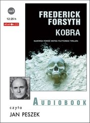 : Kobra - audiobook