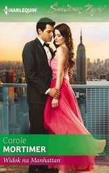 : Widok na Manhattan - ebook