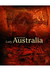 : Lady Australia - audiobook