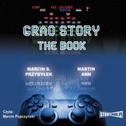: Grao Story. The book - audiobook