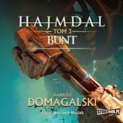 : Hajmdal. Tom 3. Bunt - audiobook