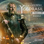: Yggdrasil. Tom 2. Exodus - audiobook