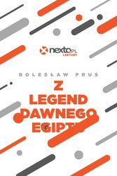 : Z legend dawnego Egiptu - ebook