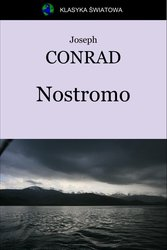 : Nostromo - ebook