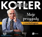 : Moje przygody z marketingiem - audiobook