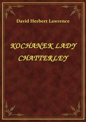 : Kochanek Lady Chatterley - ebook