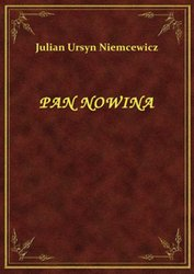 : Pan Nowina - ebook