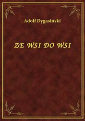 : Ze Wsi Do Wsi - ebook