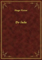 : Do ludu - ebook