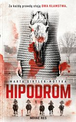 : Hipodrom - ebook