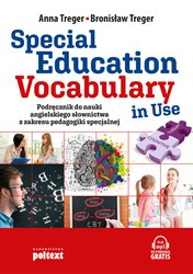 : Special Education Vocabulary in use - ebook