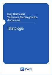 : Tekstologia - ebook