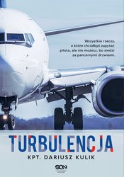 : Turbulencja - ebook