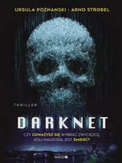 : Darknet - ebook